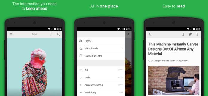 aplicación útil para android