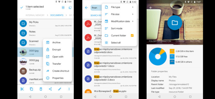 aplicaciones para móviles android