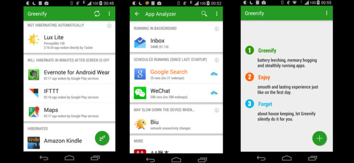 mejores apps para SO android