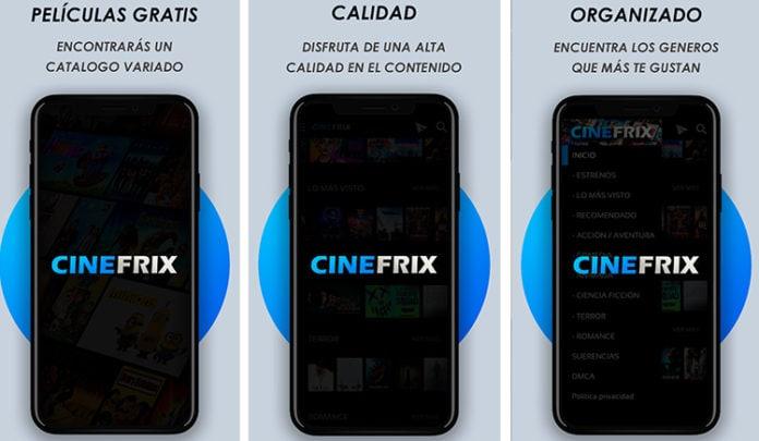Cinefrix